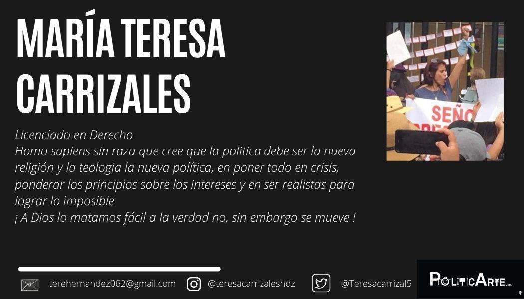 Tere Carrizales